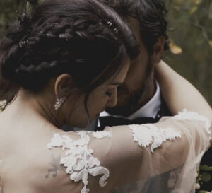 Francesca & Matteo - StudioMagMas
