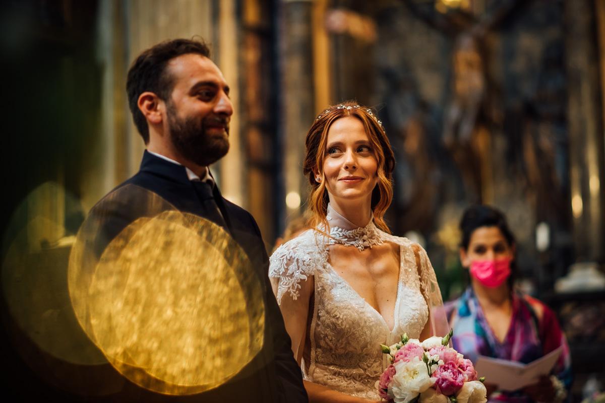 Ashkan e Nicole - StudioMagMas