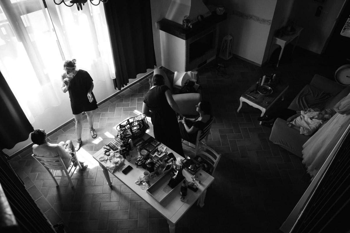 Serena & Luca - StudioMagMas